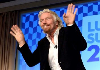 Richard Branson's Guide to High Performing Teams