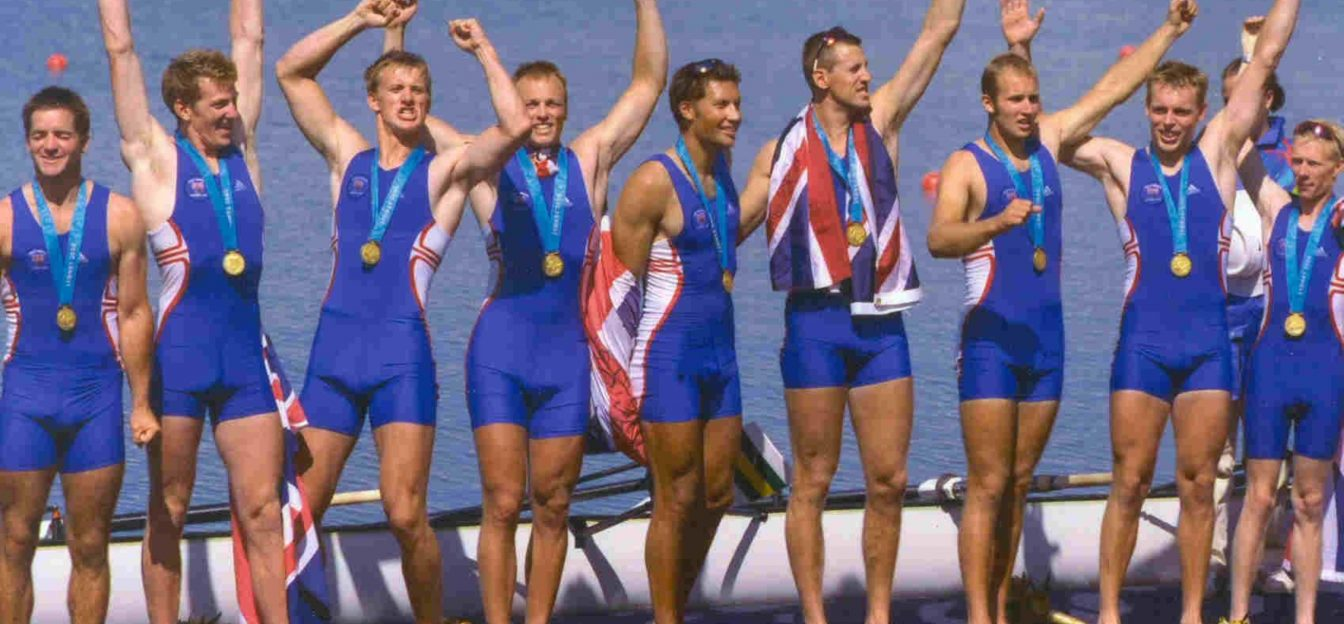 Olympic Insight Into Gold Medal Winning Performance Events