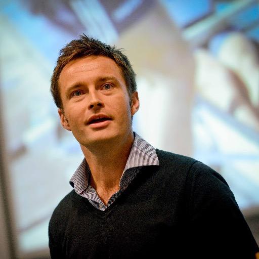 Steve Ingham PhD